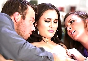 Sister-in-law credo how in the world in well forth - maddy o'reilly, gabi paltrova, chad vapid