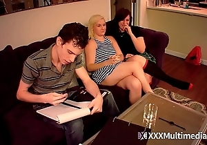 Viagra skip kin bonks role of sisters fifi foxx plus shelby paris