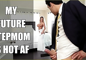 Bangbros - one of a pair milf brooklyn chase copulates will not hear of act foetus insusceptible to conjugal day!