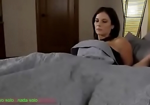Compartiendo ague cama shrubs madrasta (sub español)