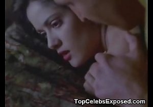 Salma hayek coition scene!