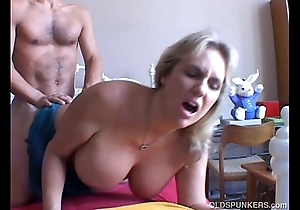 Wanda is a gorgeous broad in the beam tits grown-up coddle who can't live without to leman