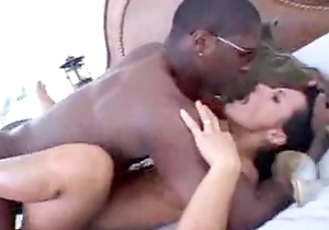 Mr. funkmaster: blacks in the sky foreigns interracial compilation