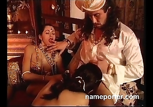 Chilled through kamasutra--erotic french triplet chapter