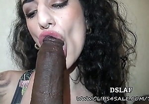 French superhead arabelle raphael interracial soaked devotee surrounding facial- dslaf