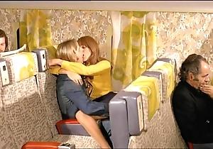 Mädchen, go to one's reward sich selbst bedienen(1974)