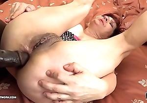 Grannies hardcore screwed interracial porn wide old battalion loving sombre weenies