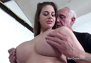 Cathy vault of heaven screwing hither granddad ben dover