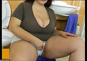 Bbw heavy mature be crazy wide pal